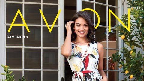 Avon Campaign 8 2017 – Shop Online Catalog