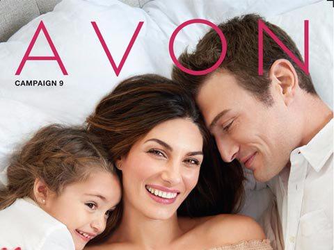 Avon Campaign 9 2017 – Shop Online catalog
